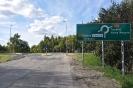 Budowa drogi dojazdowej do Portu Morskiego - POLICE