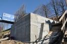 Budowa kładki nad torami PKP przy ul. 9 Maja w Szczecinie