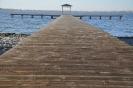 Budowa punktu widokowego wraz z punktem informacji turystycznej poprzez zagospodarowanie terenów z przeznaczeniem na plażę nad j. Miedwie w m. Wierzbno w gm. Warnice