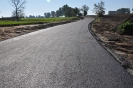 Przebudowa drogi - Kolin