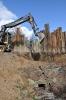 Przebudowa DW nr 106 - Obiekty inżynierskie
