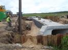 Przebudowa DW nr 109 - Obiekty inżynierskie