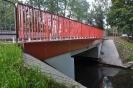 Most na rzece Gunica km 29+960