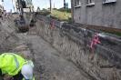 Przebudowa Infrastruktury Drogowej w Porcie Handlowym Świnoujście - budowa Ściany Oporowej