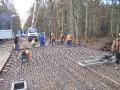 Przebudowa mostu na rzece Gowienica w ciągu drogi powiatowej nr 4125Z
