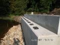 Przebudowa mostu na rzece Mała Ina w m.Morzyca