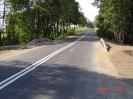 Przebudowa przepustu na drodze powiatowej Tarnowo-Suchań
