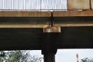 Remont dylatacji wiaduktu przy ZCH Police - ul. Kuźnicka - POLICE